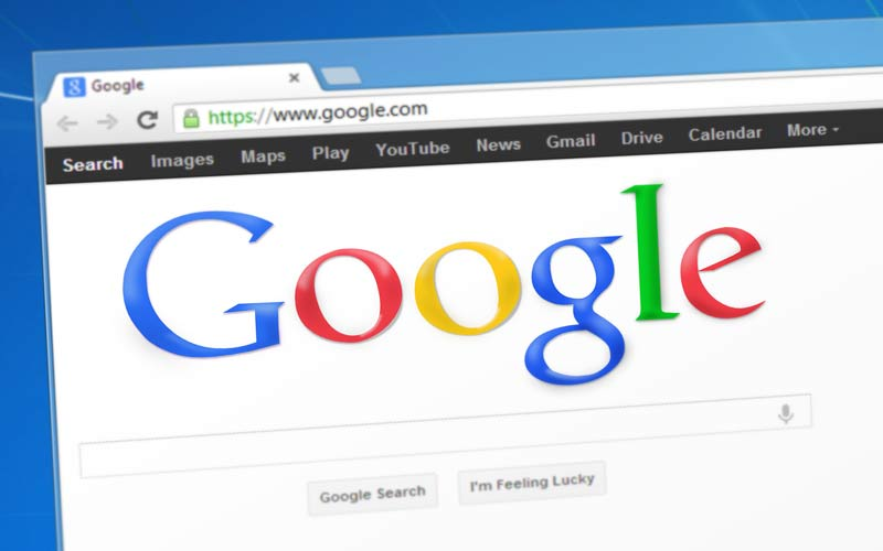 google, оптимизация