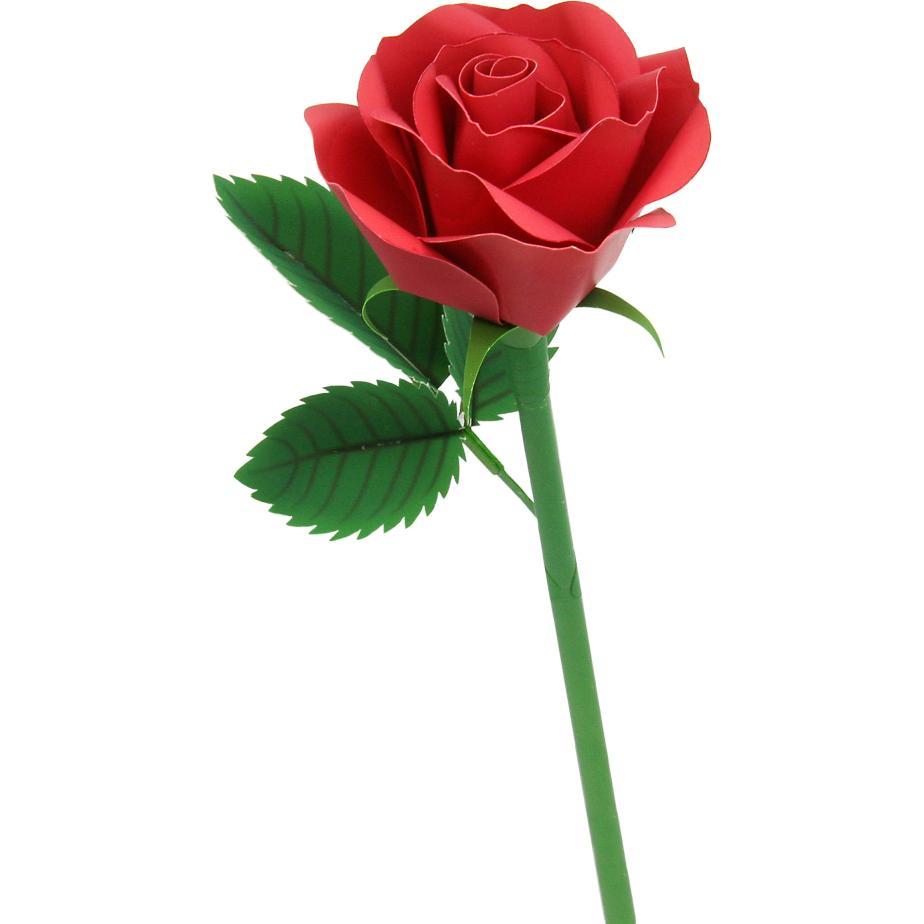 Гербера, роза, тюльпан, анемон - цветы из бумаги