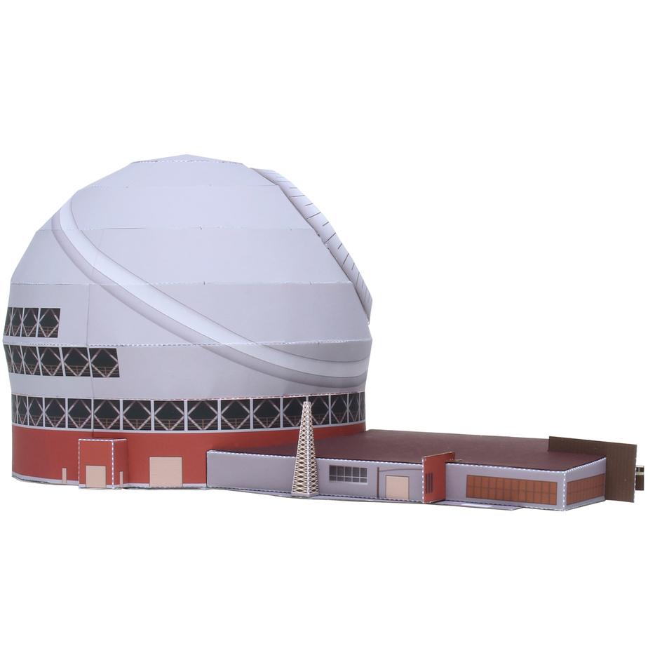 Тридцатиметровый телескоп